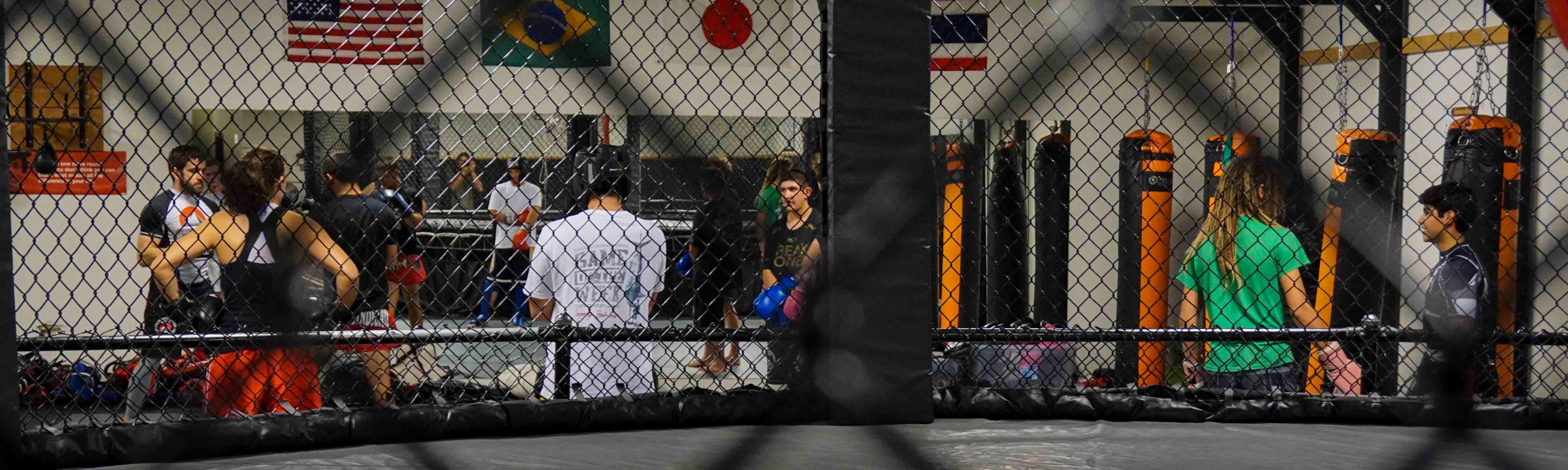 Durango Martial Arts Academy Muay Thai Kickboxing